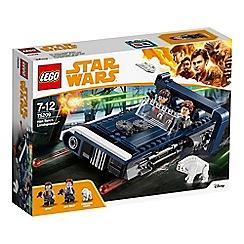 LEGO - 'Han Solo's Landspeeder™' playset - 75209