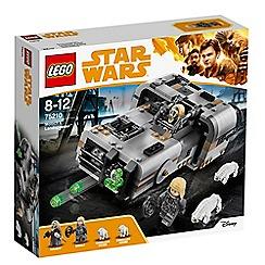 LEGO - 'Star Wars™ - Moloch's Landspeeder™' set 75210