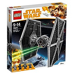 LEGO - 'Star Wars™ - Tie Fighter™' set - 75211