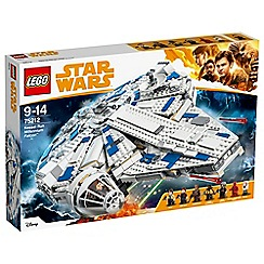 LEGO - 'Star Wars™ - Millennium Falcon™' set - 75212