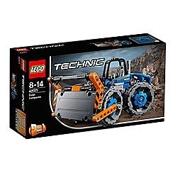 LEGO - 'Technic' dozer compactor - 42071