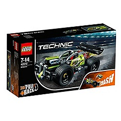 LEGO - 'Technic - Whack!' racer car - 42072