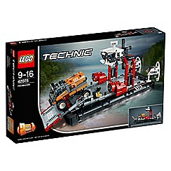 LEGO - 'Technic - Hovercraft' set - 42076