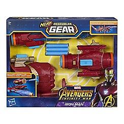 The Avengers - 'Iron Man' assembler gear set