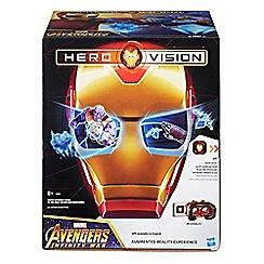 The Avengers - 'Hero Vision Iron Man' AR experience set