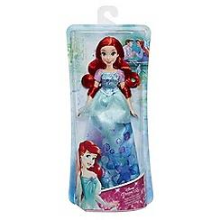 Disney Princess - 'Royal Shimmer' Ariel doll set