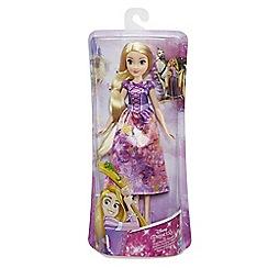 Disney Princess - 'Royal Shimmer' Rapunzel doll set