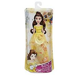Disney Princess - 'Royal Shimmer' Belle doll set