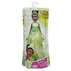 Disney Princess - 'Royal Shimmer' Tiana doll set