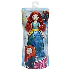 Disney Princess - 'Royal Shimmer' Merida doll set