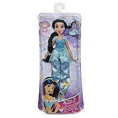 Disney Princess - 'Royal Shimmer' Jasmine doll set