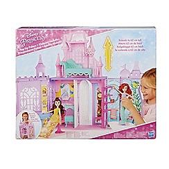 Disney Princess - 'Pop-Up Palace' playset