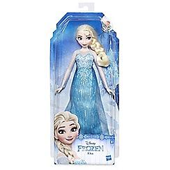 Disney Frozen - Classic fashion Elsa doll set