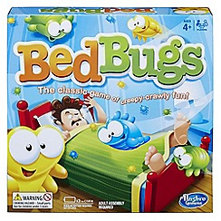 Hasbro Games - 'Bed Bugs' game