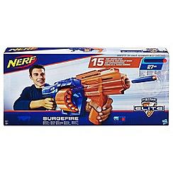 Nerf - 'N-Strike Elite SurgeFire' blaster