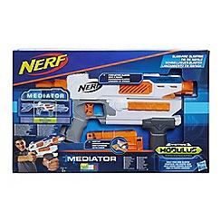 Nerf - 'N-Strike Modulus Mediator' blaster