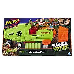 Nerf - 'Zombie Strike RevReaper' blaster