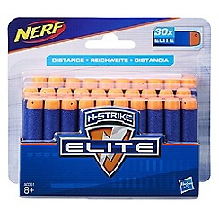 Nerf - 'N-Strike Elite 30-Darts' refill