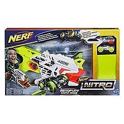 Nerf - 'AeroFury Ramp Rage' set