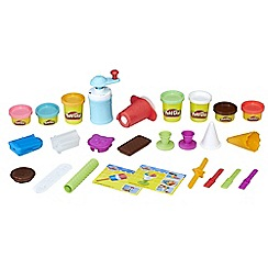 Play-Doh - 'Kitchen Creations - Frozen Treats' set
