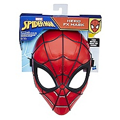 Spider-man - 'Hero FX' mask