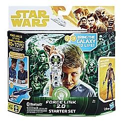 Star Wars - 'Force Link 2.0' starter set