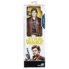 Star Wars - '12inch 'Han Solo™' figure