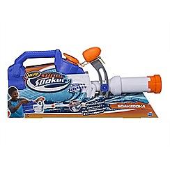 Nerf - 'Soakzooka' water blaster