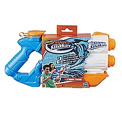 Nerf - 'Nerf- Twin Tide' water blaster