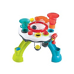 Early Learning Centre - 'Little Senses' lights and sounds activity table