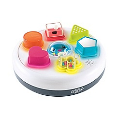 Early Learning Centre - 'Little Senses' lights and sounds shape sorter