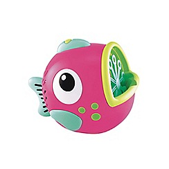 Early Learning Centre - Pink floral the bubble fish game
