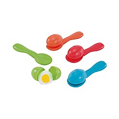 Early Learning Centre - Egg and spoon race game