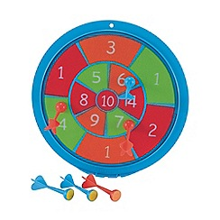 Early Learning Centre - Sticky dart board