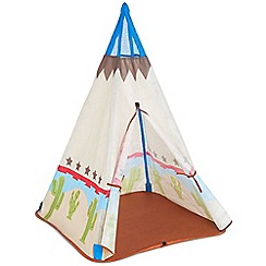 Early Learning Centre - Cowboy tepee