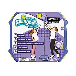 Mookie - All surface netball set