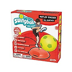 Swingball - 'Reflex All Surface' soccer swing ball