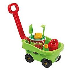 Mookie - Garden wagon and accessories set