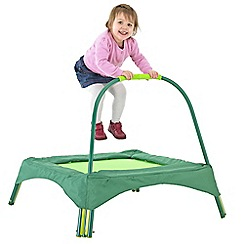 Mookie - Early fun trampoline