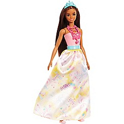 Barbie - Dreamtopia - Sweetville Latina' princess doll