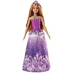 Barbie - 'Dreamtopia - Sparkle Mountain' princess doll