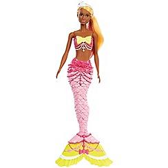 Barbie - 'Dreamtopia - Sweetville' mermaid doll