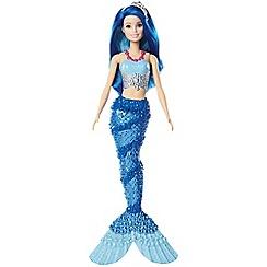 Barbie - 'Dreamtopia - Sparkle Mountain' mermaid doll