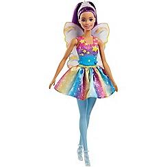 Barbie - 'Dreamtopia Fairy' doll