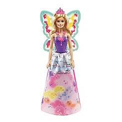 Barbie - 'Dreamtopia' doll and fashions