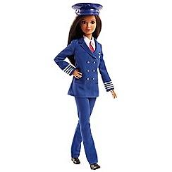 Barbie - 'Career Pilot' doll