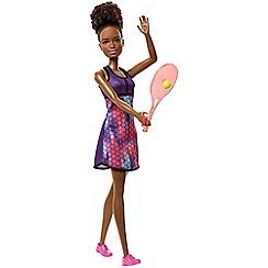 Barbie - 'Career Tennis Player' doll