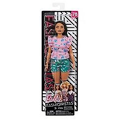 Barbie - Fashionistas® - Floral Frills' doll