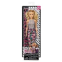 Barbie - Fashionistas® - Pineapple Pop' doll