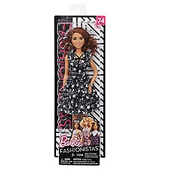 Barbie - Fashionistas® - Seeing Stars' doll